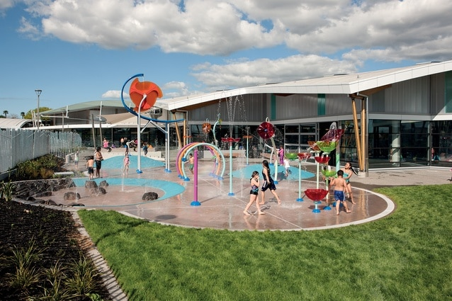 Where To Find Splash Pads In Aucklandtots To Teens