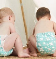 Rascal + Friends: The cool new kids on the nappy block