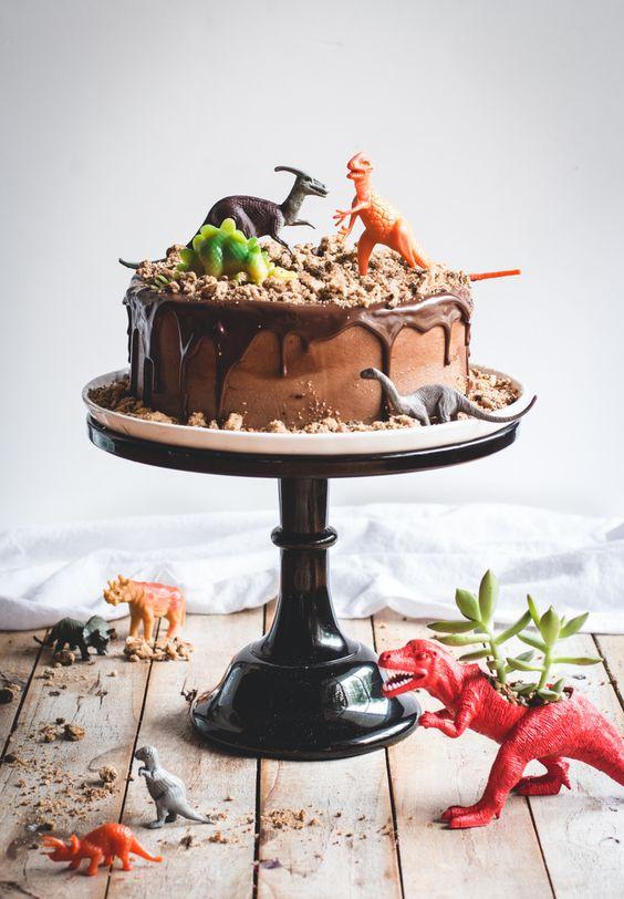 26 Super Cool Birthday Cake Ideastots To Teens