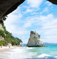 5 of New Zealand's Most Loved Family Beaches