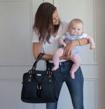 9 nappy bag must-haves you didn't know you needed