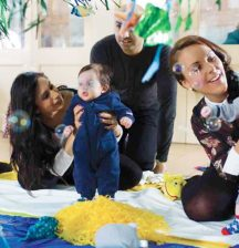 Auckland's Baby Sensory Classes
