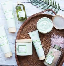 Arbonne rescue and renew