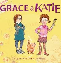 Grace & Katie by Susanne Merritt and Liz Anelli