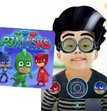 PJ masks prize pack