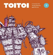 Toitoi: A Journal for Young Writers and Artists