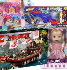 Toyworld toys prize pack