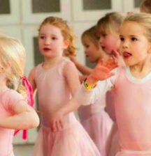 Auckland kids' dance class master list