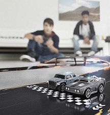 Anki OVERDRIVE: Fast & Furious