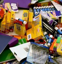 Why are we so grumpy about buying school stationery?