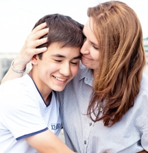 Want a healthy relationship with your teen? Here's what to avoid