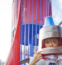 11 Playgrounds in Auckland Central