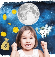 The smart-parent's guide to when the tooth fairy forgets