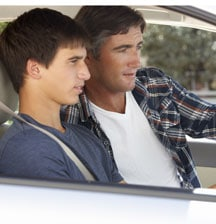 The teen drive contract – another way of keeping your teenager safe on the roads