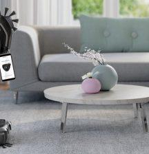 WIN a $2000 Electrolux robot vacuum