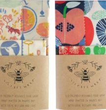 Lilybee wrap packs
