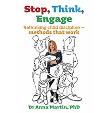 Stop, think, engage