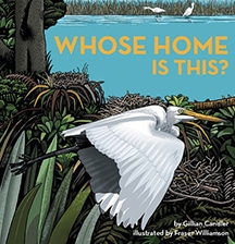 Whose home is this? By Gillian Candler and Fraser Williamson