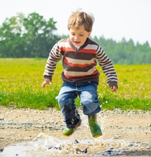 Mindfulness hacks for the outdoors: Smart parents guide