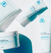 Arbonne Clear Futures gift pack