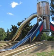 Must-visit playgrounds in Tauranga