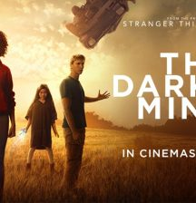The Darkest Minds double movie pass giveaway