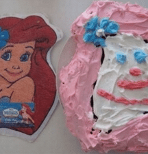 9 cake fails that give us the giggles