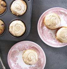 Oat lunchbox muffins