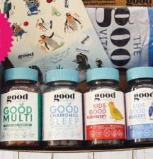WIN! The GOOD Vitamin Company Family Pack