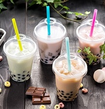 5 bubble teas in Auckland the kids have to try