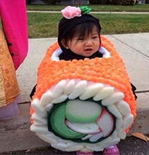 13 kids' costumes that gave us the giggles