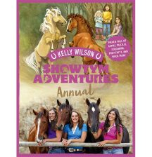 Showtym Adventures Annual, By Kelly Wilson
