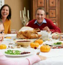 In praise of Thanksgiving