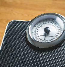 Three steps to weight loss
