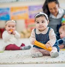 The Childcare Conundrum