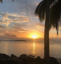 6 things to do in Rarotonga with kids