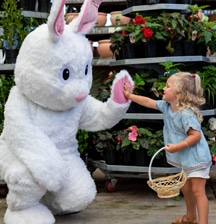 Irresistible Easter ideas for kids