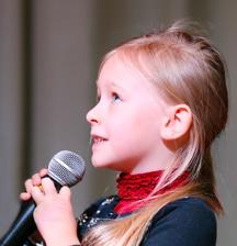 Auckland's best singing teachers for kids