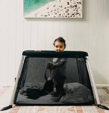 5 reasons you NEED this portable cot in your life