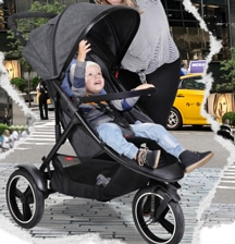 The brilliant new buggies everyone's talking about!