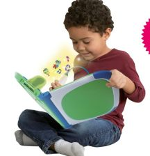Win! Leapstart 3D interactive learning system