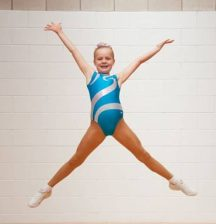 Gymnastic classes in Auckland
