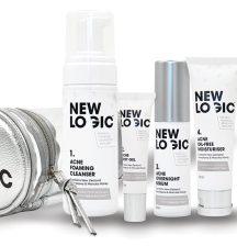 New Logic skincare pack