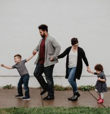 5 reasons you don't think you need parenting classes… but you do!