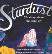 Stardust by Ilana Mlinac