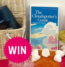WIN a Jetstar cloudspotting kit (then try out for a year of free travel!!)