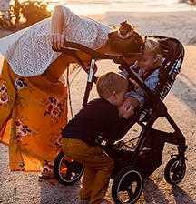 4 smart decisions first-time pushchair buyers need to make