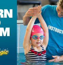 SwimMagic Swim School