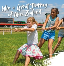 Win with Interislander Summer Festival