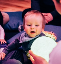5 Reasons Why Your Baby Needs Music And Theatre In Their Life
